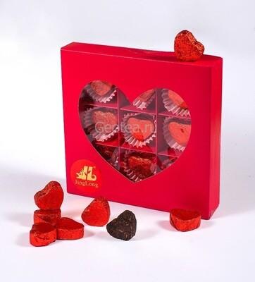 """Подарочный набор """"Red Heart"""""""