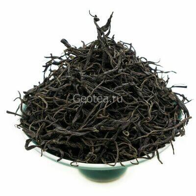 "Чай Красный Цзинь Гуанинь Хун Ча ""Золотая Гуанинь"""