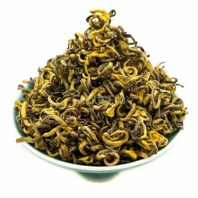 Чай Красный Дянь Хун Сяо Цзинь Ло #240