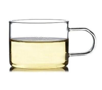 Кружка / чашка 100мл., стекло