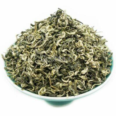 """Чай Зеленый Дун Тин Би Ло Чунь """"Изумрудные спирали весны"""" #250"""