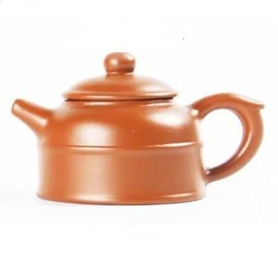 """Чайный Талисман Крошка Дэ Чжун """"Колокол Добродетели"""", глина, 18мл."""