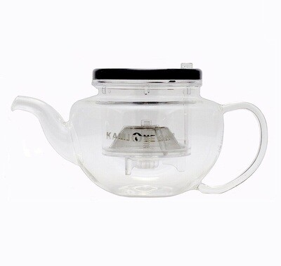 Kamjove K-15, Чайник Гунфу Easy Pot 400мл., стекло