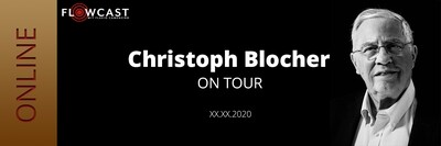 Blocher on Tour - Livestream only
