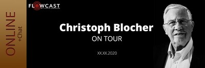 Blocher on Tour - Livestream + Chat