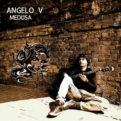 Angelo V - Medusa MP3