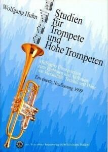 Studien für Trompete und Hohe Trompeten Band 1