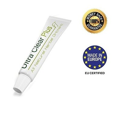 ULTRA CLEAR PLUS NATURAL HEMORRHOIDS OINTMENT