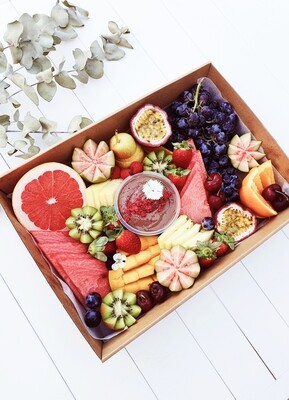 Fruit Platter Box