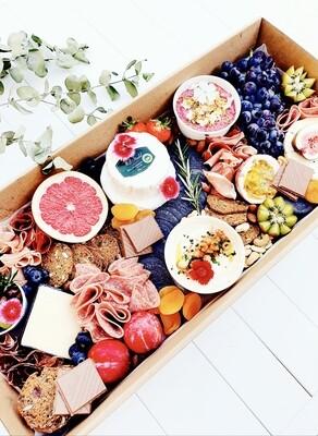 Grazing Platter Box