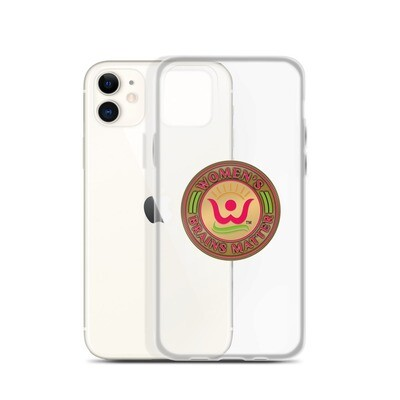 WBM iPhone Case