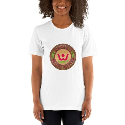 WBM Short-Sleeve Unisex T-Shirt