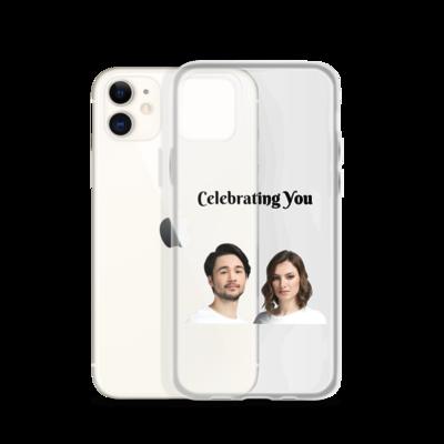 Celebrating You Designer iPhone Case