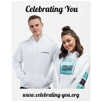 Celebrating You Customizable 11