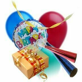 Celebrating You Gift Card