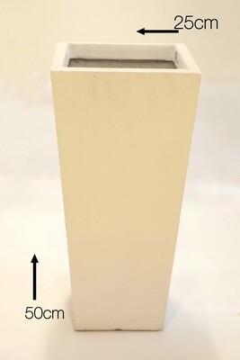 Pot 50x25cm