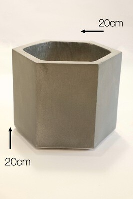 Pot 20x20cm