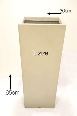 Pot 65x30cm