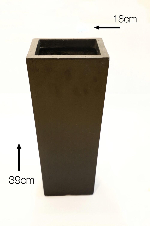 Pot (S)39x18cm