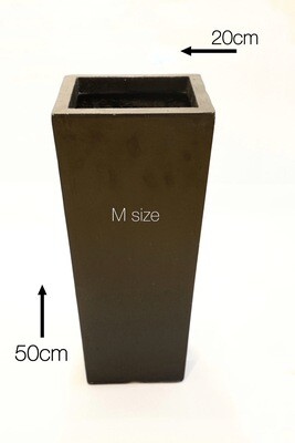 Pot 50x20cm