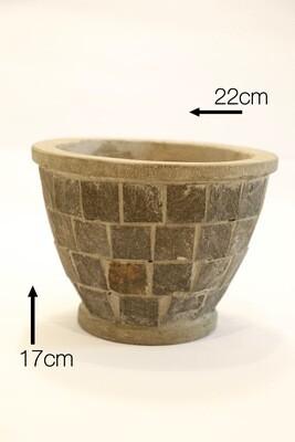 Pot 17x22