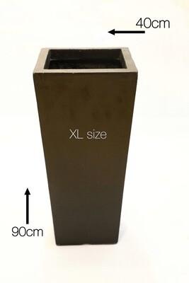 Pot 90x40cm