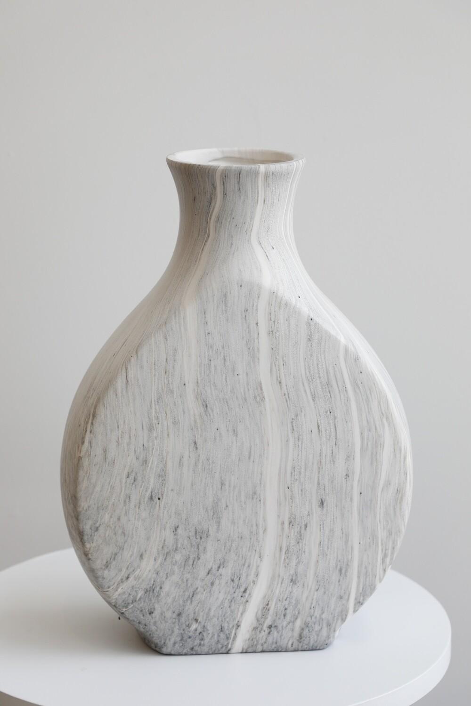 Marble Vase 38cmx26cm