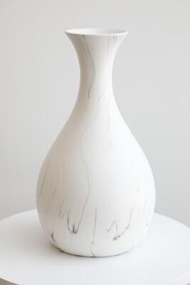 Marble Vase 38cmx20cm