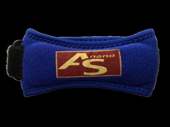 Спортивный ремешок для разгрузки связки коленной чашечки