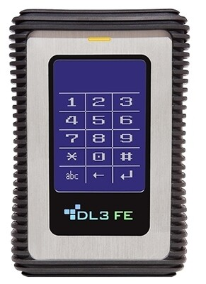 DataLocker DL3 FE - Externe HDD
