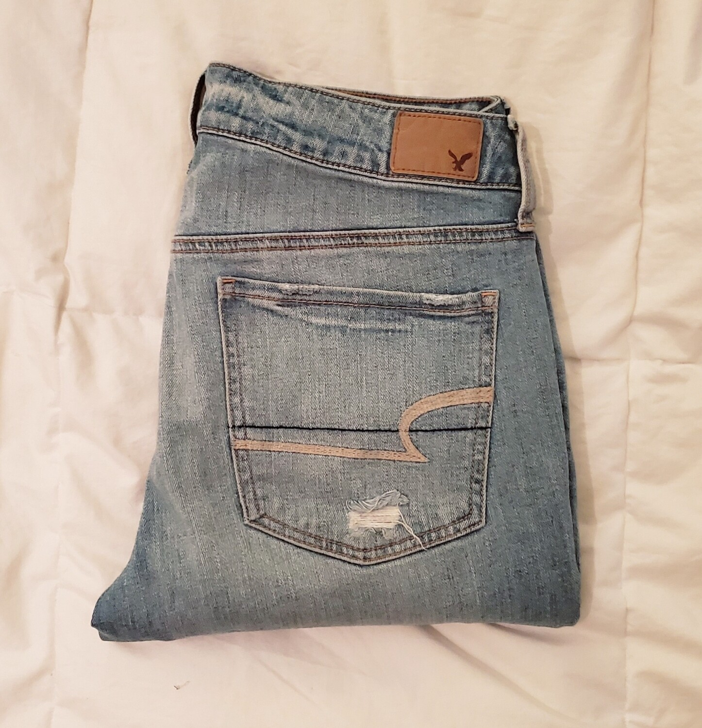 American Eagle outfitters jeans《6US》