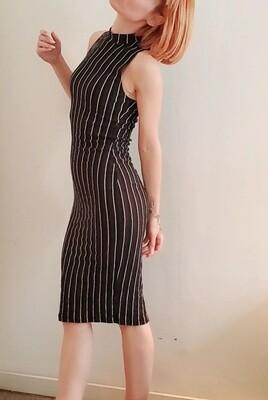 La robe femme d'affaire《XS》