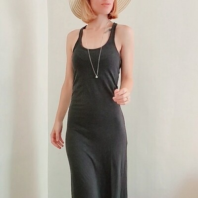 Robe longue Only 《XS》