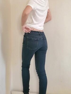 Volcom jeans 《3us》
