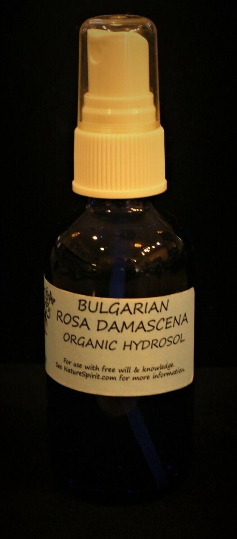 Bulgarian Rose Hydrosol