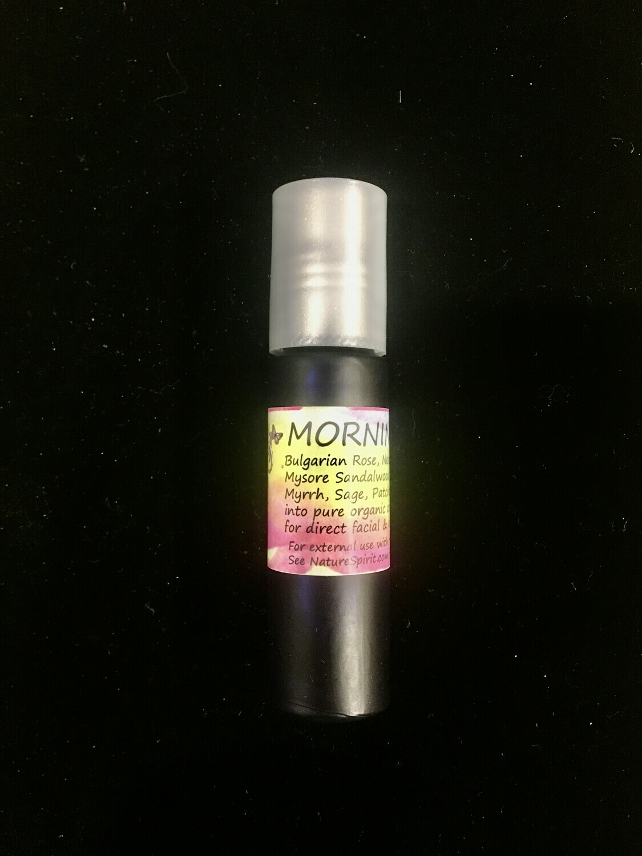 Organic Anti-aging Serum