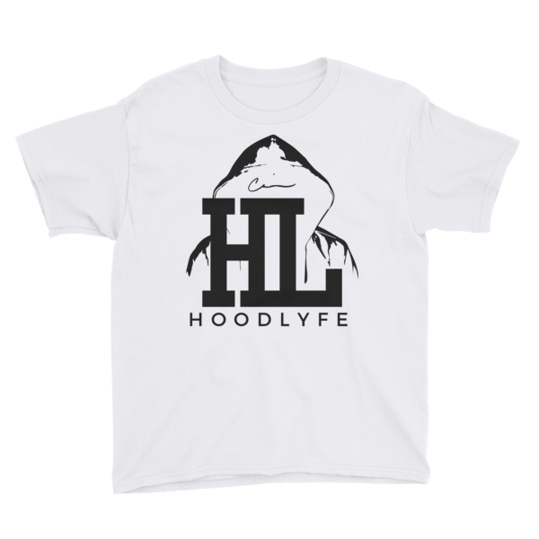 HOODLYFE Youth Short Sleeve T-Shirt
