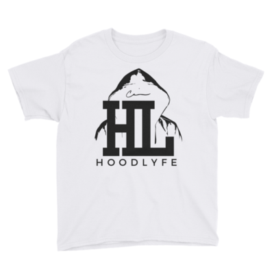 HOODLYFE Youth Short Sleeve T-Shirt