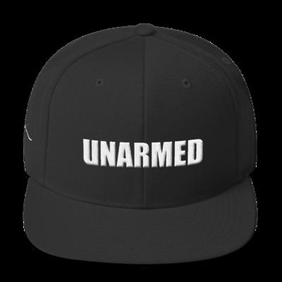 UNARMED Snapback