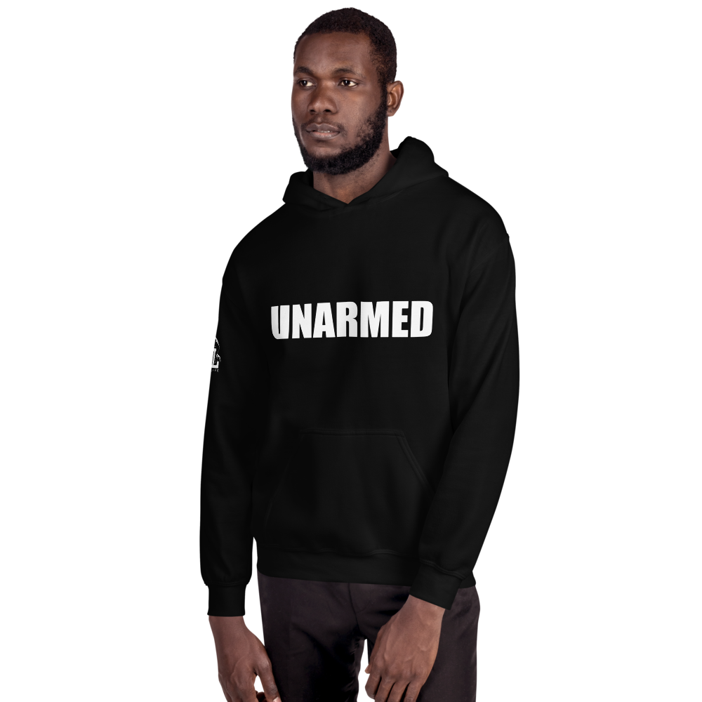 Hooded Sweatshirt UNARMED