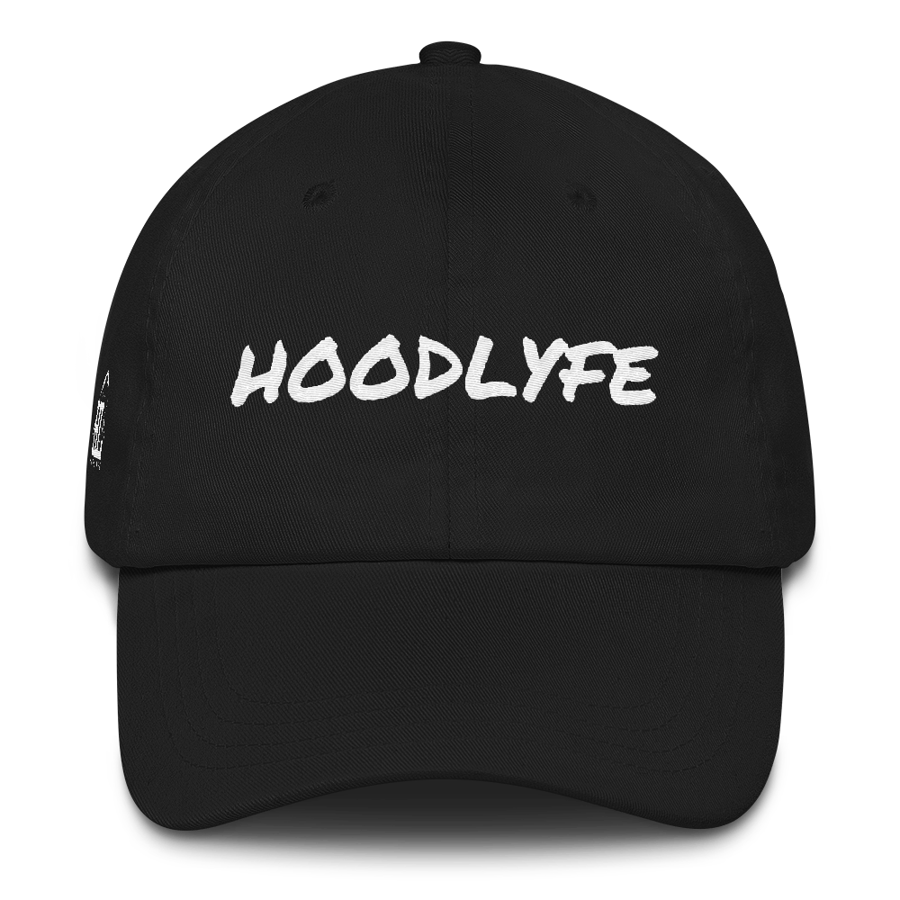 HOODLYFE Dad Hat