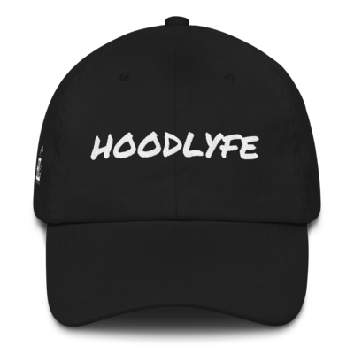HOODLYFE Dad Hat