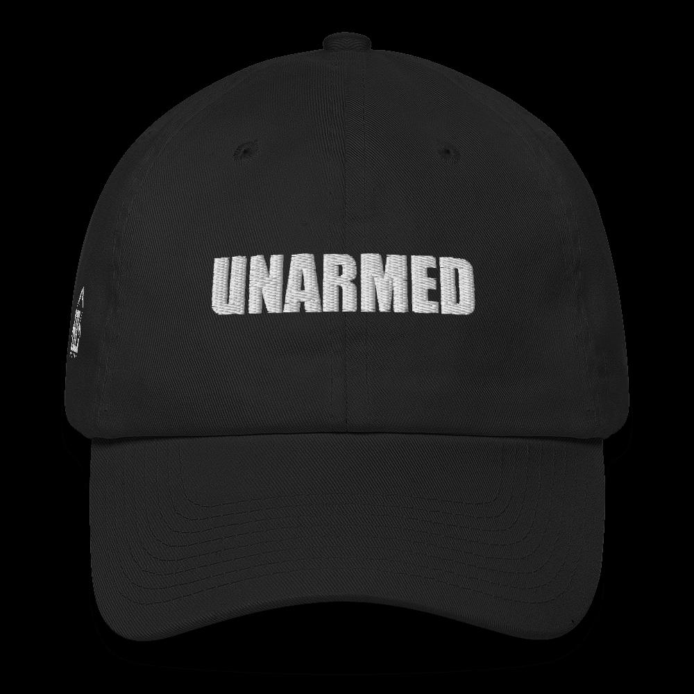 Unarmed Cotton Cap