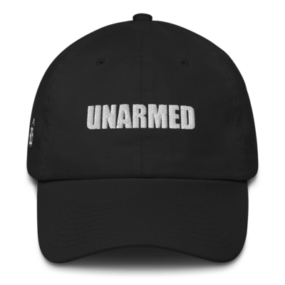 Unarmed Cotton Cap
