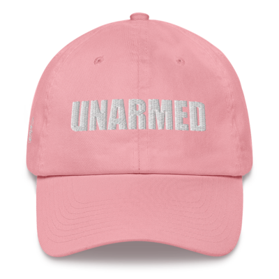 Unarmed Dad Hat