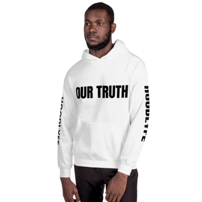 Unisex Hoodie OUR TRUTH 200 YEARS