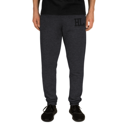 Unisex Joggers HOODLYFE HL/embroidery