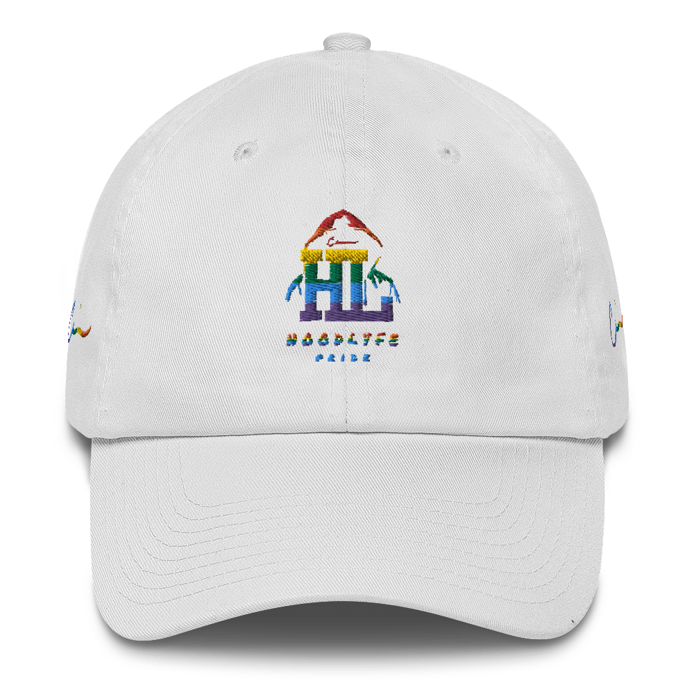 LGBT+ Cotton Cap