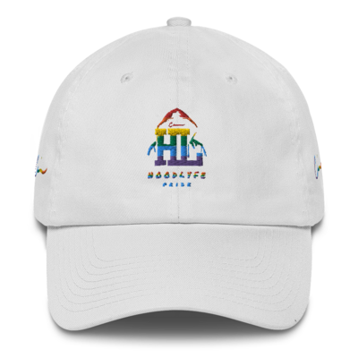 LGBT+ Cotton Cap