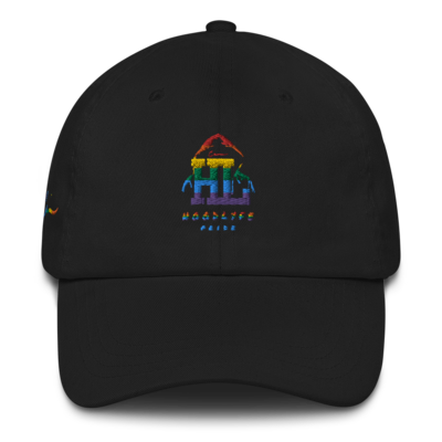 LGBT+ Dad Hat